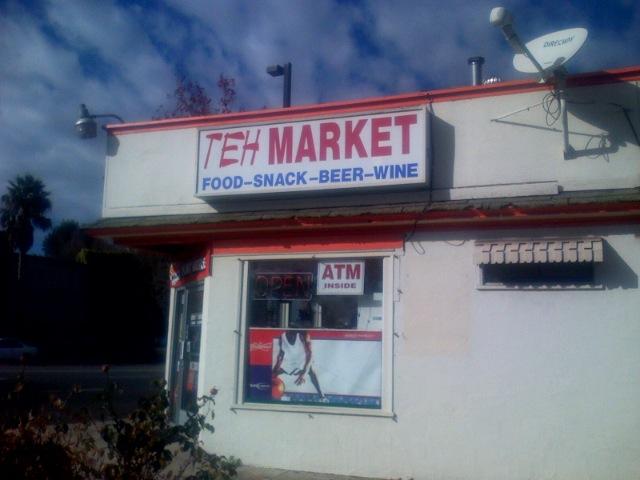 ZOMG it's Teh Market