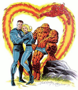 264pxfantastic_four_by_jack_kirby